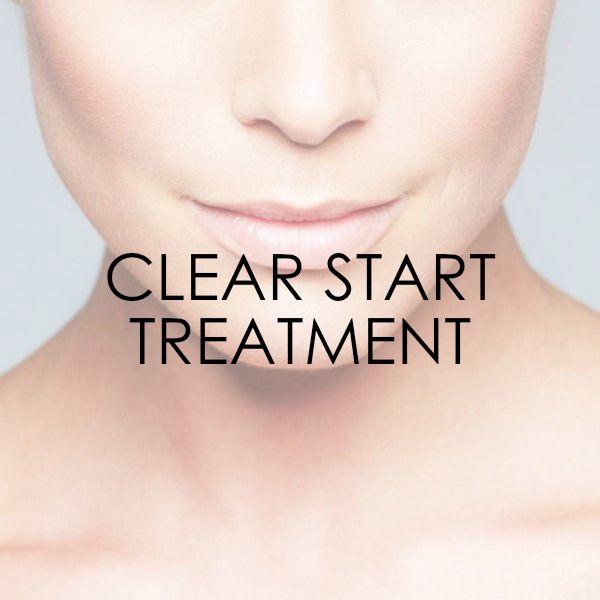 Clear Start Treatment