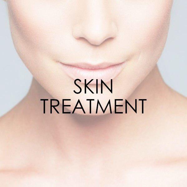 Skin Treatment + gratis huidanalyse