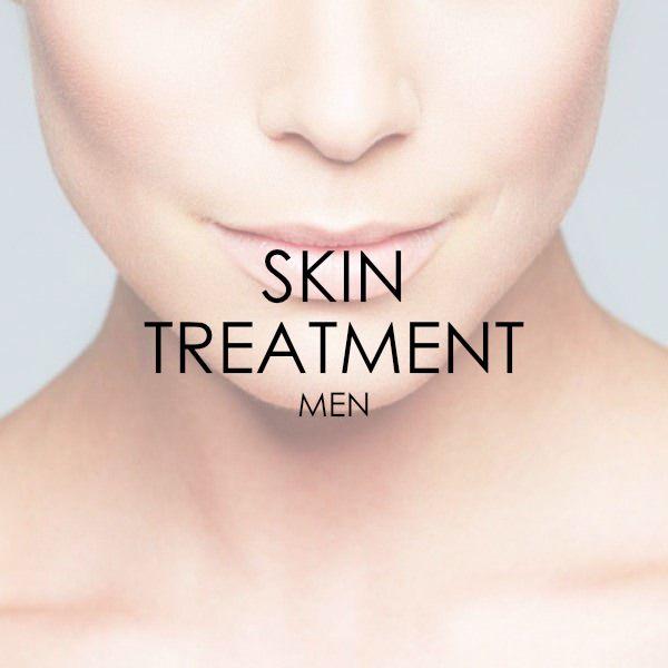 Skin Treatment MEN