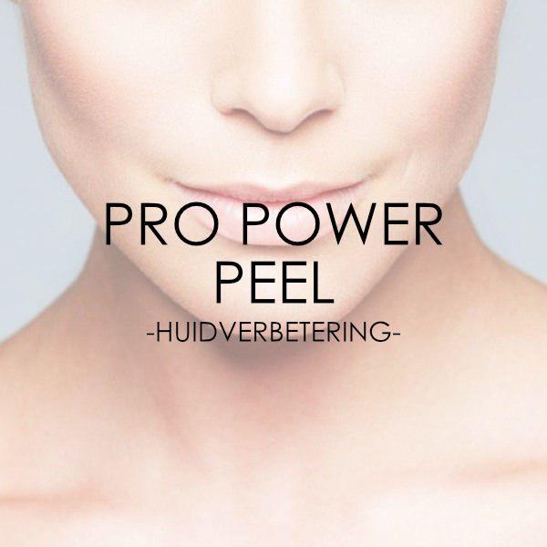 Pro Power Peel