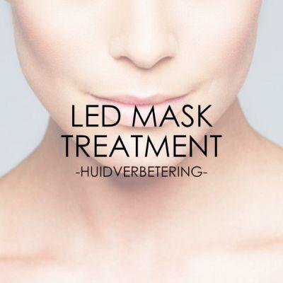 LED Mask Treatment